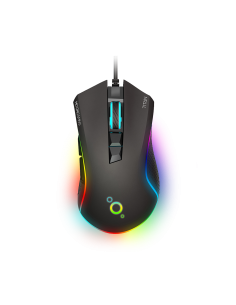 MoonGaming Titan Ratón Gaming RGB
